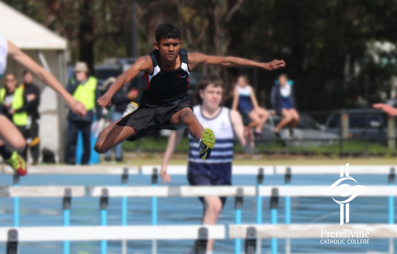 ACC Athletics Showcases Prendiville's Athletes